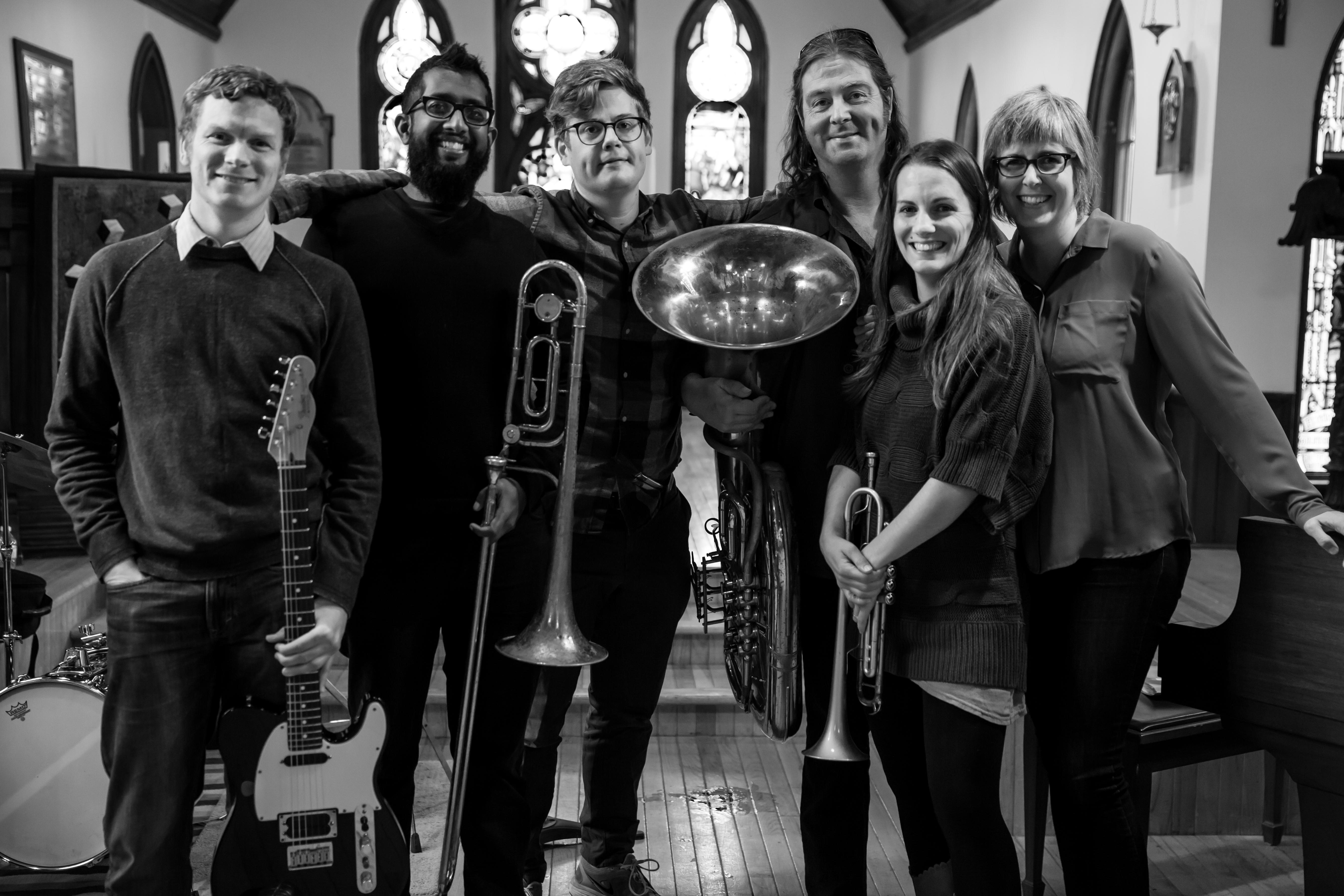 FOG brass band hi-res