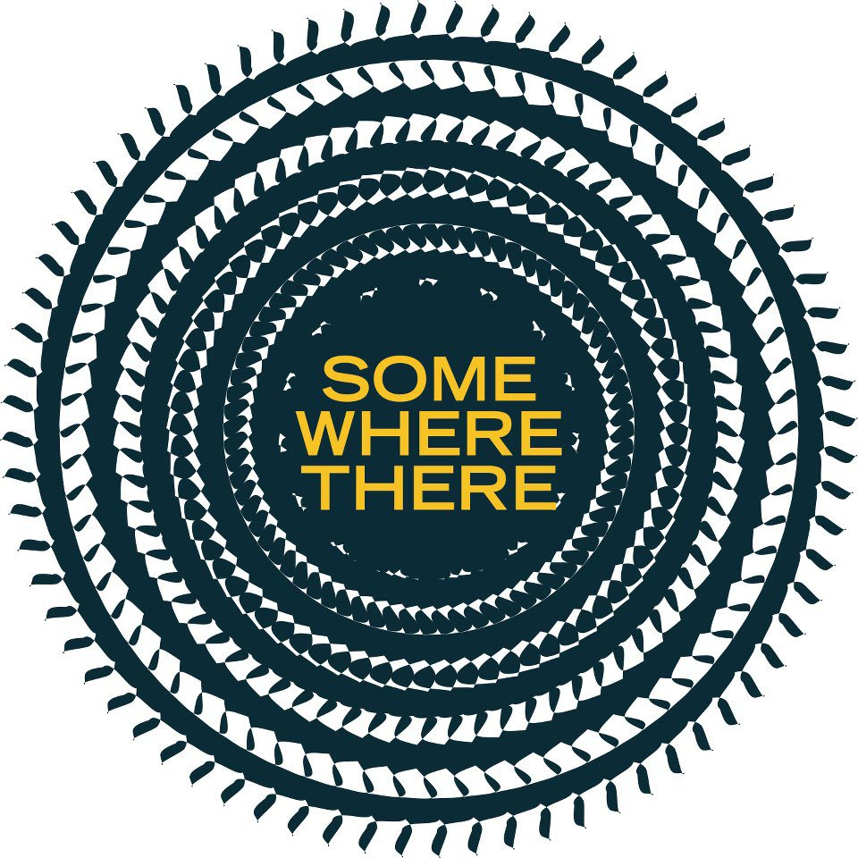 somewheretherelogo